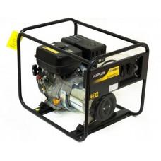Benzininis KIPOR generatorius KGE4000C