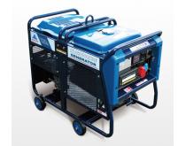 Dyzelinis elektros generatorius HL12000CX3E