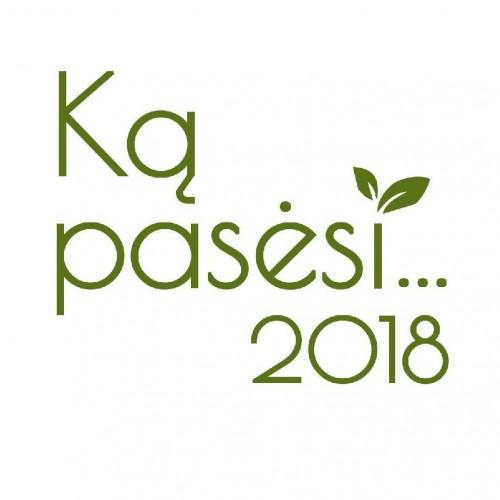 Kovo 22-24 d. kviečiame aplankyti mūsų stendą parodoje Kaune
