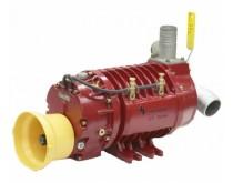 Vakuuminis siurblys HERTELL KD-8000