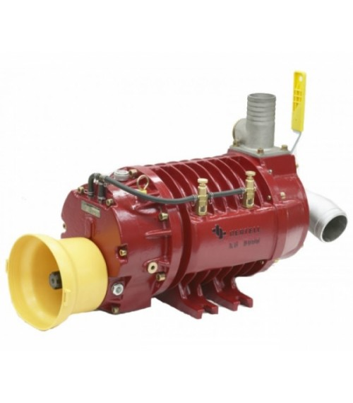 Vakuuminis siurblys HERTELL KD-5000