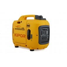 Skaitmeninis elektros generatorius KIPOR IG2000