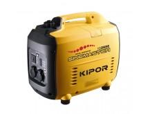 Skaitmeninis elektros generatorius KIPOR IG2600