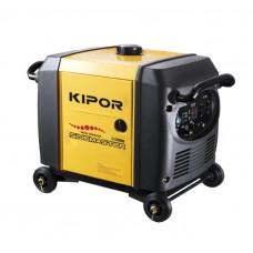 Skaitmeninis elektros generatorius KIPOR IG3000