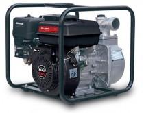 Benzininis vandens siurblys KAMA KGP20