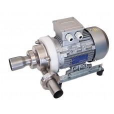 Pieno siurblys 1,1 kW/380V