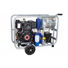 Dyzelinis melžimo agregatas MOTECH PV350