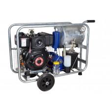 Dyzelinis melžimo agregatas MOTECH PV250