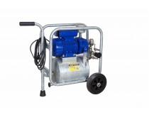 Elektrinis melžimo agregatas MOTECH GPV200, 380 V