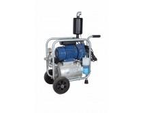 Elektrinis melžimo agregatas MOTECH PM6 380V