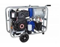 Dyzelinis melžimo agregatas MOTECH PV500