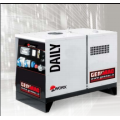 Dyzelinis generatorius Daily RG6000KS