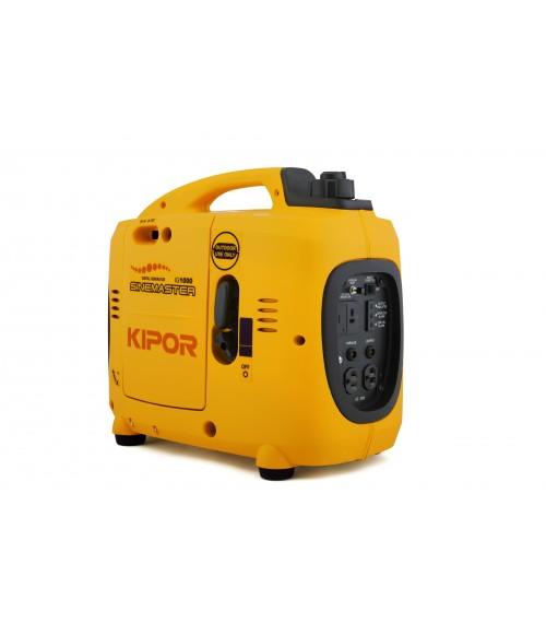 Skaitmeninis elektros generatorius KIPOR IG1000