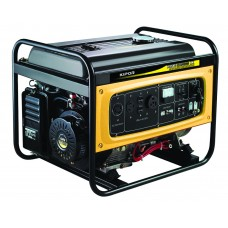 Benzininis KIPOR elektros generatorius KGE2500X