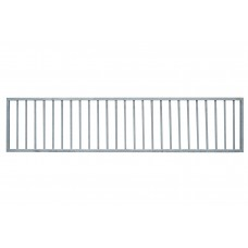 Įvairios tvoros