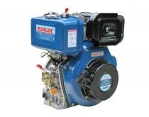 Dyzelinis variklis HAILIN HL188FVE su el. starteriu