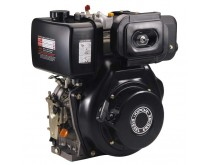 Dyzelinis variklis KIPOR KM186F be starterio
