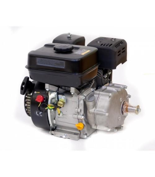 Benzininis variklis KG200S1 su sankaba (tinka kartingams)